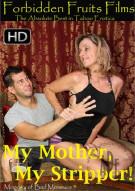 Memoirs Of Bad Mommies #5 Porn Video