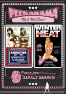 Peekarama: Abduction Of An American Playgirl / Winter Heat (Double Feature) Movie
