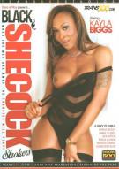 Black Shecock Strokers Porn Movie