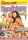 Vegas Swingers Vol. 1 Boxcover