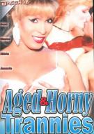 Aged & Horny Trannies Porn Movie