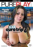 XXX Euro Trip 6: Budapest Porn Movie
