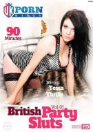 British Party Sluts Vol. 1 Porn Movie
