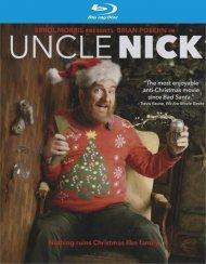 Uncle Nick Blu-ray Movie