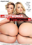 Buttwoman VS Buttwoman Porn Video