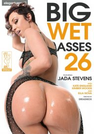 Big Wet Asses #26 Porn Movie