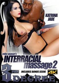 Interracial Massage 2 Porn Movie