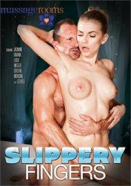 Slippery Fingers Porn Movie