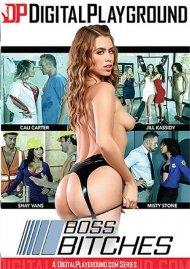 Boss Bitches Porn Movie