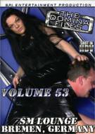 Domina Files 53, The Porn Video