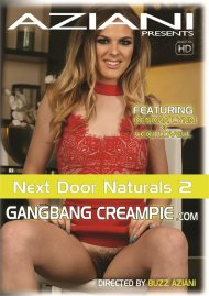 Gangbang Creampie: Next Door Naturals 2 Porn Video