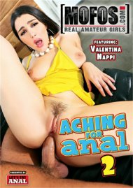 Aching For Anal 2 Movie