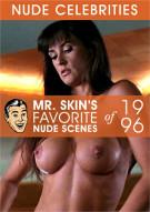 Mr. Skin's Favorite Nude Scenes of 1996 Porn Video
