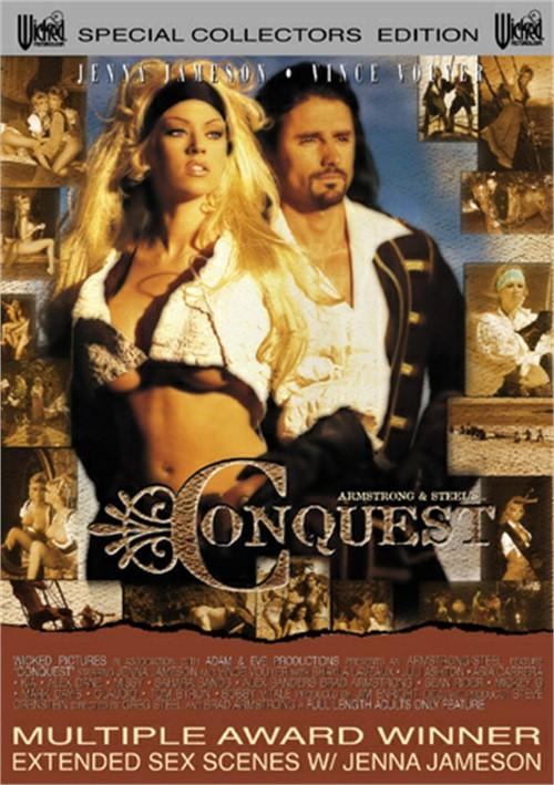 Conquest porn video