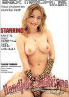 Handjob Auditions Vol. 1 Porn Video