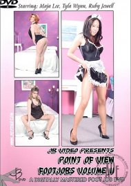 Point of View Footjobs #11 Porn Movie