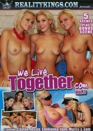 We Live Together Vol. 3 Porn Movie