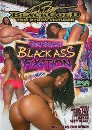Black Ass Fixation Porn Video