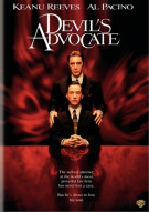 Devils Advocate, The Porn Movie