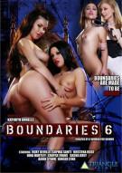 Boundaries 6 Porn Movie