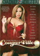 Cougar-Ville Porn Video