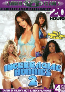 Interracial Hunnies 2 Porn Movie