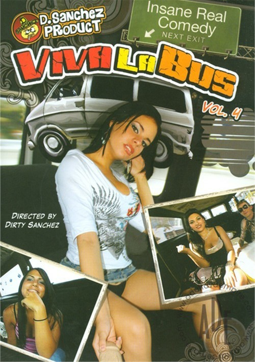 Viva la bus sex movies