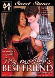 My Mothers Best Friend 2 Porn Movie