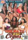 Thick Azz All Girl Orgies #3 Boxcover