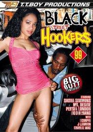 Black Street Hookers 99 Porn Movie