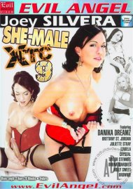 She-Male XTC 9 Porn Movie