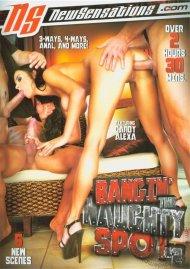 Bangin The Naughty Spot 2 Porn Movie