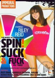 Spin! Suck & Fuck Vol. 3 Porn Movie