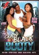 Crazy Black Booty Porn Movie