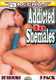 Addicted To Shemales (5-Pack) Movie