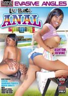 Lil Black Anal Spinners Porn Movie