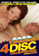 Old Dicks And Young Chicks Combo Pack Porn Movie