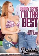 Daddy Says Im The Best Porn Movie