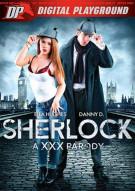 Sherlock: A XXX Parody Porn Movie