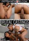 Brutal Castings: Natalia Mendez Boxcover