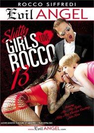 Slutty Girls Love Rocco 13 Porn Movie