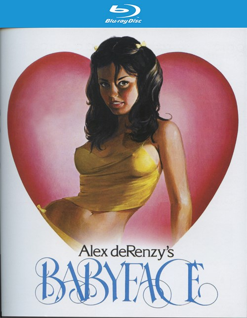 Babyface (Blu-ray + DVD)