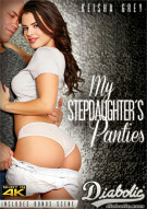 My Stepdaughter's Panties Porn Video