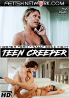 Teen Creeper: Mia Pearl Porn Video