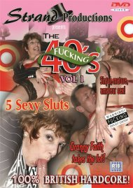 Fucking 40's Vol 1, The Porn Video