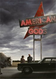 American Gods: The Complete First Season Movie