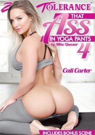 That Ass In Yoga Pants 4 Porn Movie