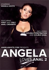 Angela Loves Anal 2 Porn Video