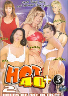 Hot 40 + 3 Porn Movie
