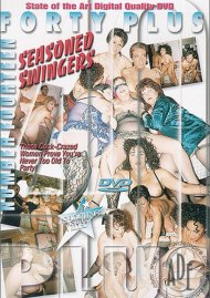 Forty Plus Vol. 14   Seasoned Swingers Porn Movie